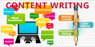 WEBSITE-CONTENT-WRITING
