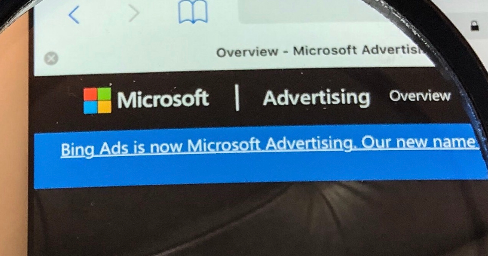 seo news  microsoft advertising offers clearer data on ad