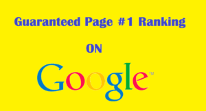 SEO Ranking services