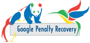 Google penalty recovery by SEO Expert