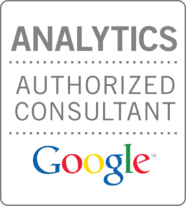 Google Analytics Expert